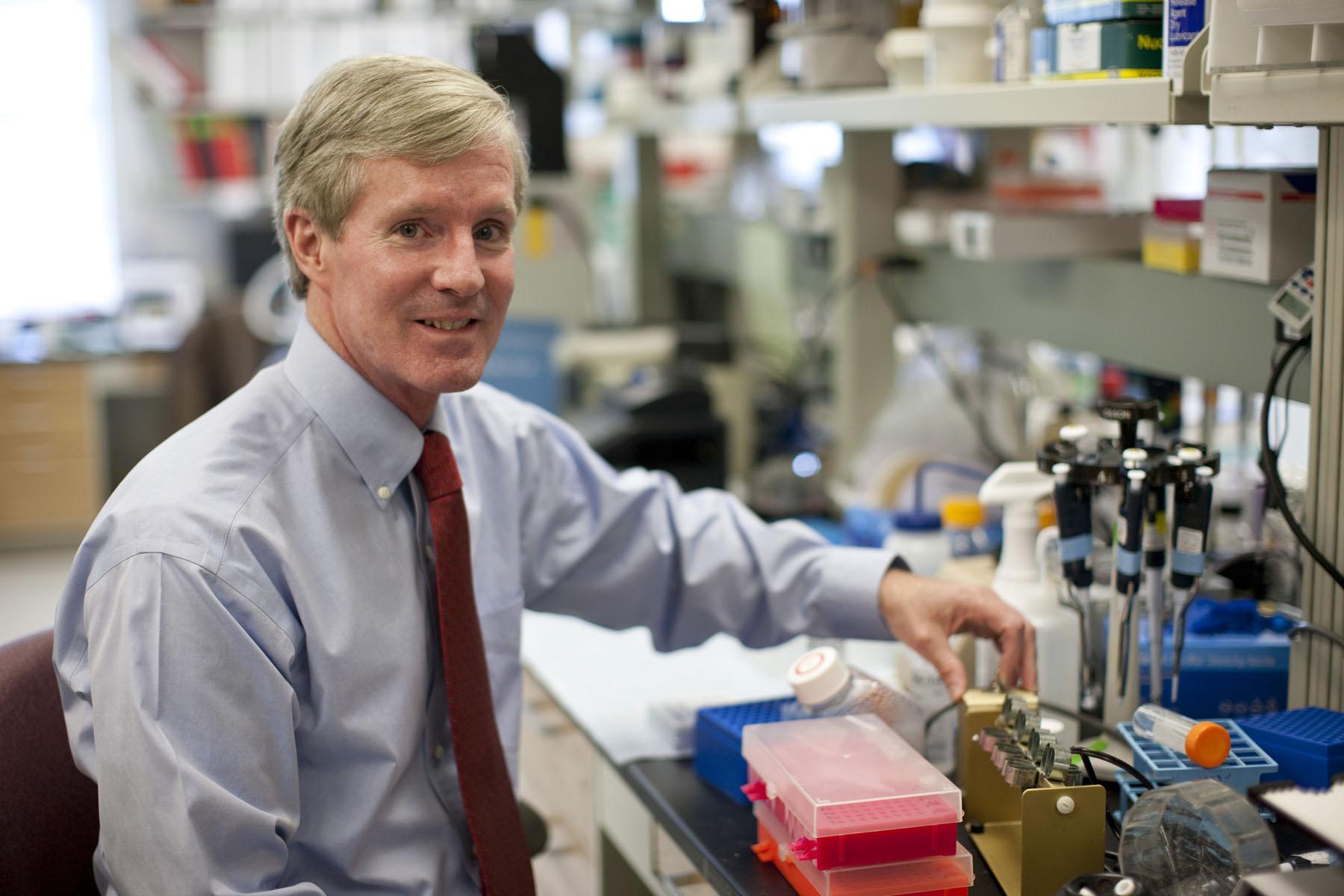 Robin Felder, PhD