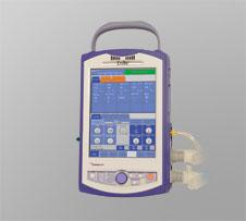 EnVe Light-Weight Ventilator