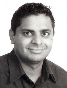 M. Kumar