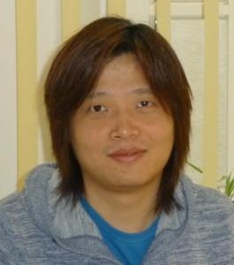 Wheiping Zhang
