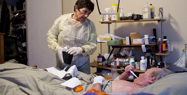 Questioning Hospital At Home Programs Medical Automation