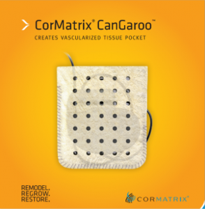 CorMatrix-Implant-Envelope