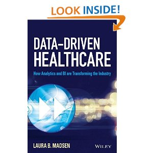 Data Driven Healthcare