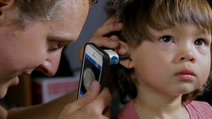 Cellscope Home Otoscope