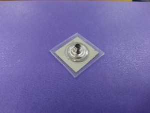 EKG Sensor for Long-Term Monitoring