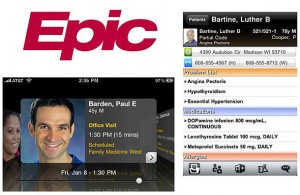Epic Systems EHR