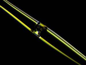 University of Illinois-Opto Mechano Fluidic Resonator OMFR