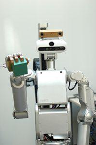 Floka Robot