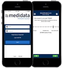 Medidata Patient Cloud(R)  ePRO